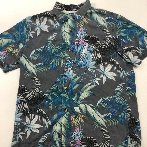 e2d2c0d4b Tommy Bahama Heritage Tortola Silk Hawaiian Floral.  M_5c6f3df945c8b3c74998b4ac